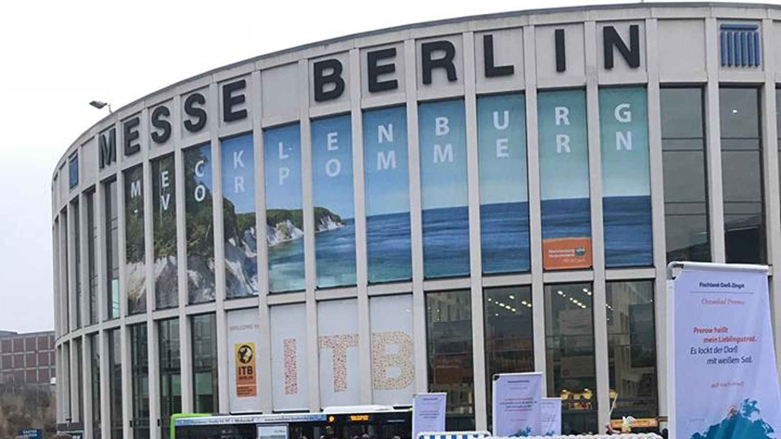 ITB 2018, Berlin, Germany
