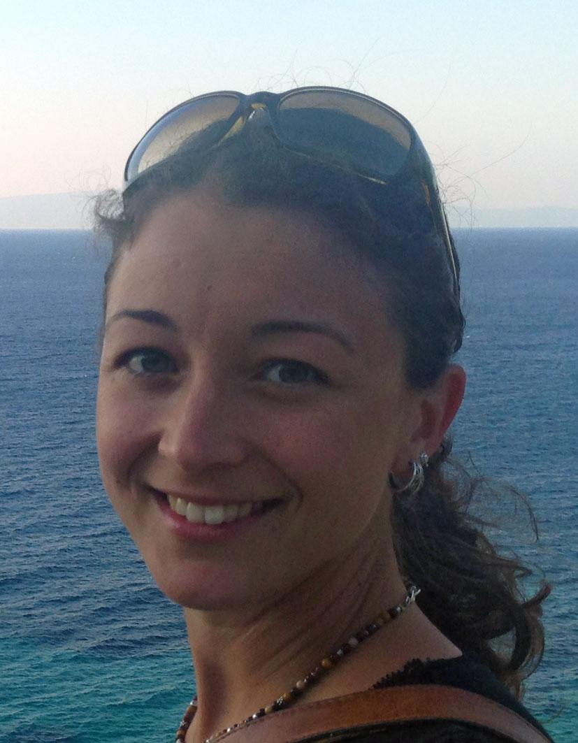 Manuela Townsend-Cadilek
