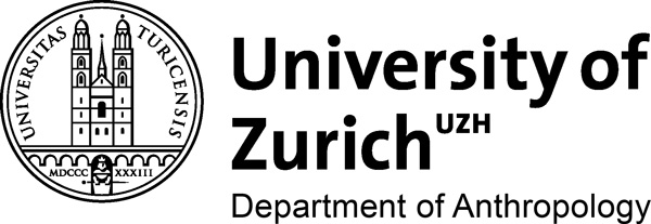 University of Zurich, Departmnt of Anthroplogy