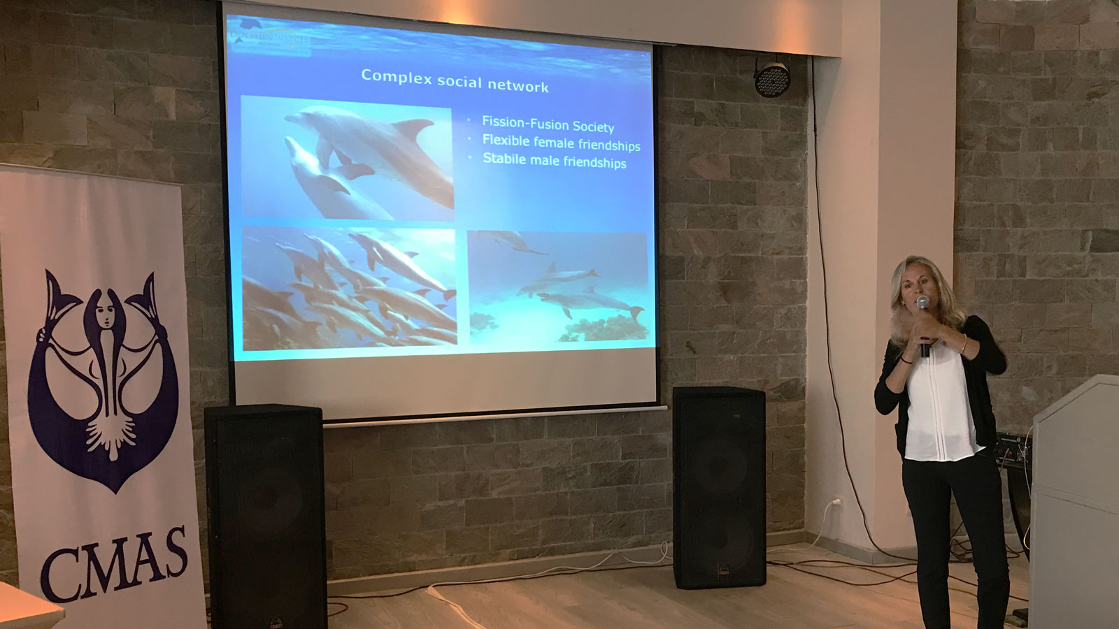 CMAS Red Sea Symposium